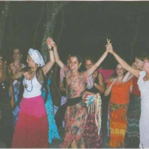 Festa cigana