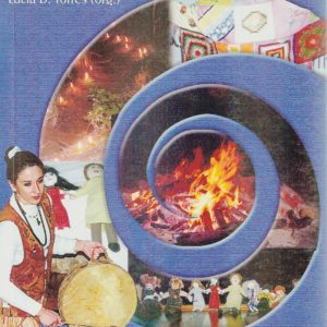 Livro escrito por 40 tendeiras - comemoração dos 10 anos