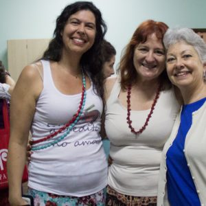 Angela - 17a. ger , Maria Eliete e Zuleika (4a. ger)