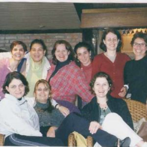 Conselho mulheres