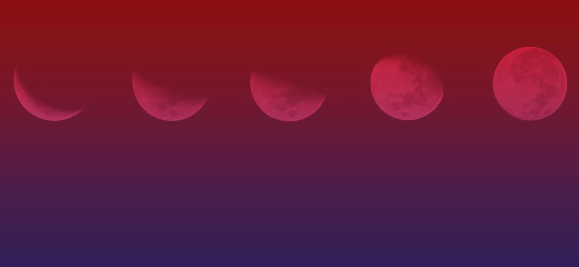 Tenda da Lua